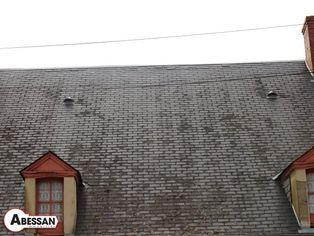 Annonce vente Maison avec garage charly