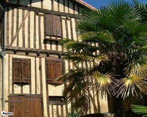Annonce vente Maison avec grenier castelnau-magnoac