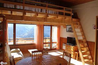 Annonce vente Appartement avec terrasse Merlette