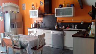 Annonce vente Maison avec garage rieux-minervois