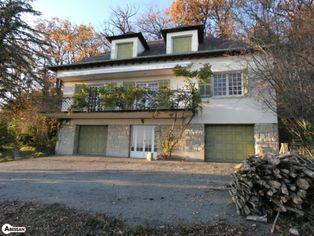 Annonce vente Maison avec garage la fouillade