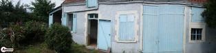 Annonce vente Maison avec grenier la châtre