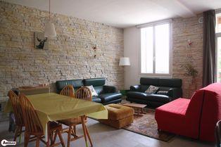 Annonce vente Appartement avec garage manteyer
