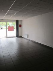 Annonce location Local commercial besançon