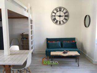 Annonce location Appartement avec cuisine équipée la rochelle