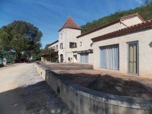 Annonce vente Maison avec parking blanquefort-sur-briolance