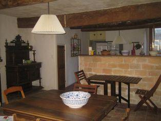 Annonce vente Maison avec garage lasalle