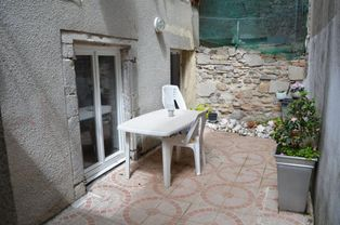 Annonce vente Appartement avec terrasse saint-hippolyte-du-fort