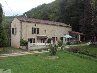 Annonce vente Maison avec garage villefranche-du-périgord