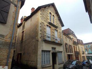 Annonce vente Maison avec cellier pays de belvès
