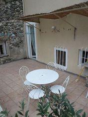Annonce vente Maison avec terrasse ganges