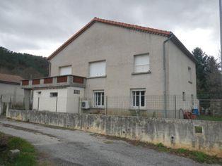 Annonce vente Maison avec garage chamborigaud