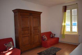Annonce location Appartement au calme l'isle-sur-le-doubs