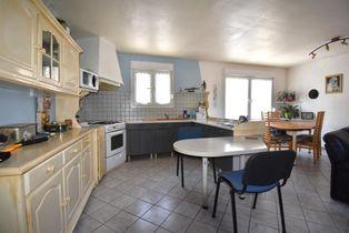 Annonce vente Maison avec garage montbéliard