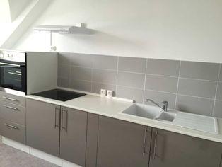 Annonce location Appartement avec cuisine équipée l'isle-sur-le-doubs