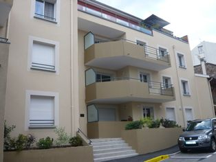Annonce location Appartement avec garage firminy