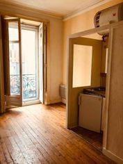 Annonce location Appartement avec cuisine équipée nantes