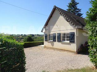 Annonce vente Maison avec garage orbec
