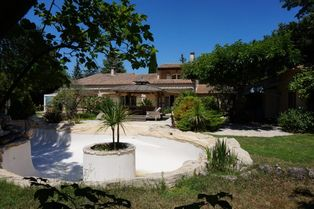 Annonce vente Maison avec garage saint-cannat