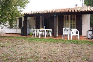Annonce vente Maison au calme lançon-provence