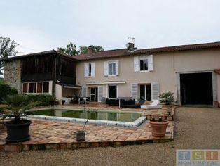 Annonce vente Maison avec garage saint-gaudens