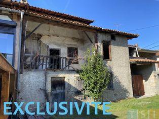 Annonce vente Maison au calme saint-martory