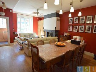 Annonce vente Maison avec terrasse bagnères-de-luchon
