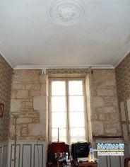 Annonce vente Maison avec cave fontenay-le-comte