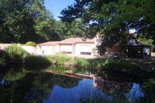 Annonce vente Maison avec piscine cholet