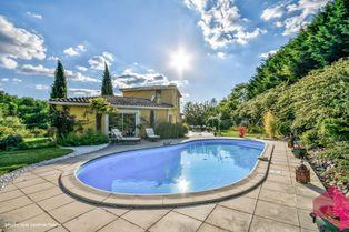 Annonce vente Maison avec garage vigoulet-auzil