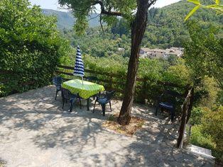 Annonce vente Maison avec terrasse roquedur