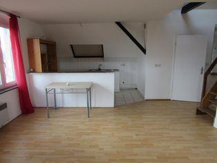 Annonce vente Appartement avec garage bischwiller
