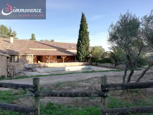 Annonce vente Maison avec terrasse clermont-l'hérault