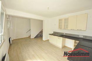 Annonce vente Appartement avec parking villers-lès-nancy