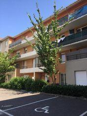 Annonce vente Appartement avec parking ville-la-grand