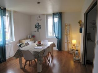 Annonce vente Appartement avec cuisine aménagée bolbec