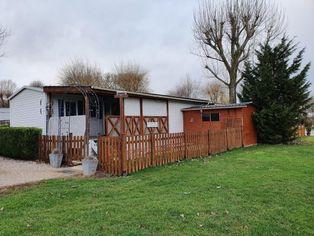 Annonce vente Maison avec terrasse nancy