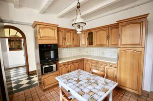 Annonce vente Appartement avec cuisine équipée contrexéville