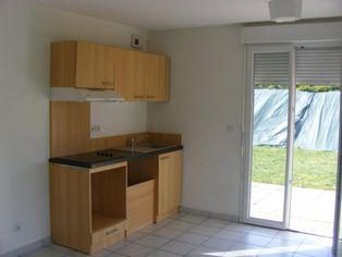 Annonce location Appartement avec terrasse Thaon-les-Vosges