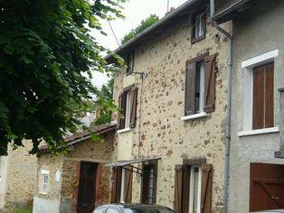 Annonce vente Maison avec garage saint-priest-taurion