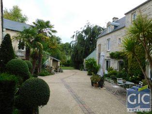 Annonce vente Maison avec jardin courseulles-sur-mer