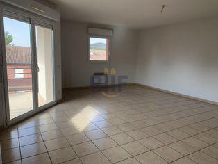 Annonce vente Appartement avec terrasse saint-christol-lès-alès
