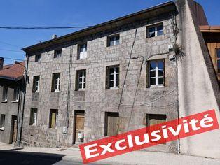 Annonce vente Immeuble dunières