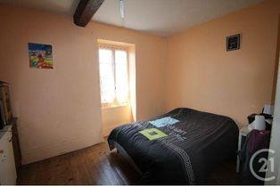 Annonce location Appartement avec garage biozat