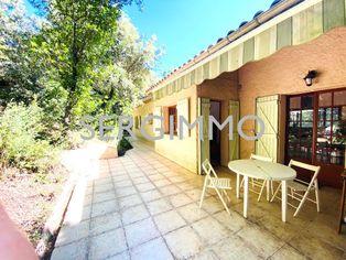 Annonce vente Maison avec garage montauroux