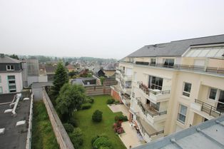 Annonce vente Appartement yvetot