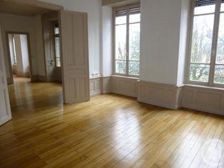 Annonce location Appartement avec cave belfort