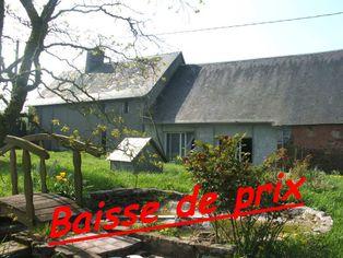 Annonce vente Maison saint-martin-des-besaces