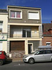 Annonce location Appartement avec terrasse wimille