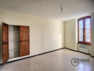 Annonce location Appartement avec bureau Saint-Chinian